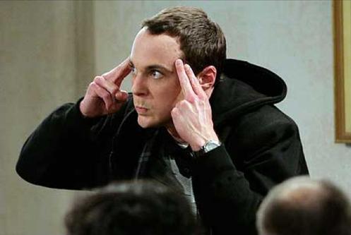 Personajes predeterminados Masculinos Sheldon1